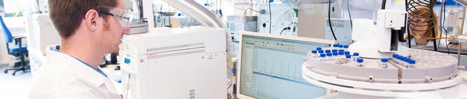 Chemie Labor Sasol